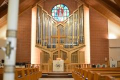 Calvary Lutheran Exp Sanctuary (1)