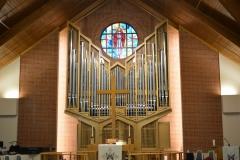 Calvary Lutheran Exp Sanctuary (2)