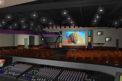 Oak Cliff Bible Fellowship Theater YOUTHCENTER0007