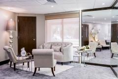 PHUMC Bridal Sitting Room Photo