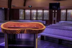 PHUMC Chancel Furniture (3)