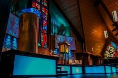 PHUMC Chancel Furniture (7)