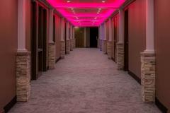 PHUMC Hall Pink Photo