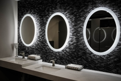 PHUMC Womens Restroom Hair and Makeup Photo